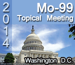 2014 Mo-99 Topical Meeting